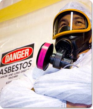 Asbestos Services - DEM Services, Inc.